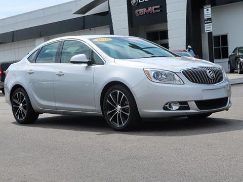 2016 Buick Verano for sale in Tuscaloosa, AL