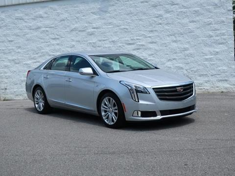 2019 Cadillac XTS for sale in Tuscaloosa, AL