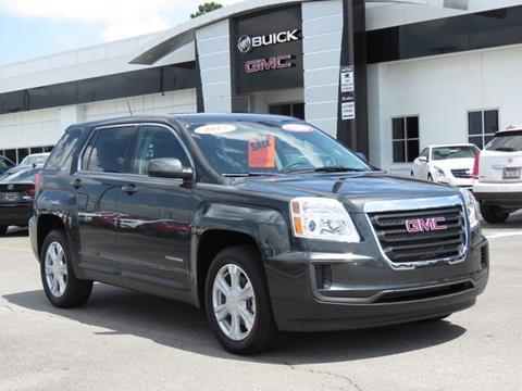2017 GMC Terrain for sale in Tuscaloosa, AL