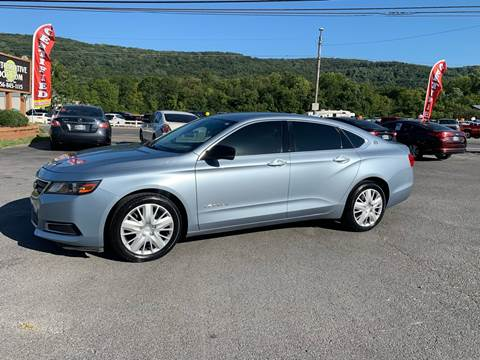 2014 Chevrolet Impala for sale in Fort Payne, AL