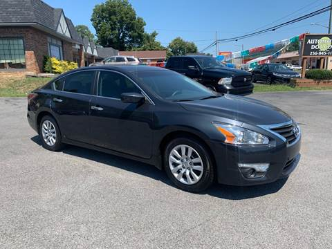 2014 Nissan Altima for sale in Fort Payne, AL