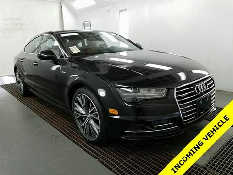 2016 Audi A7 for sale in Framingham, MA