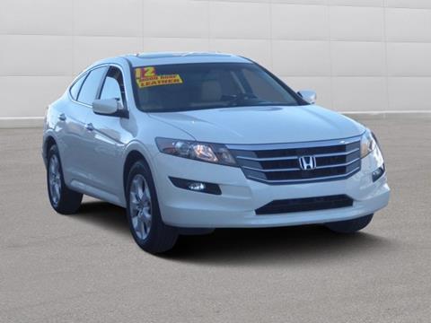 2012 Honda Crosstour for sale in Las Vegas, NV