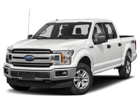 2018 Ford F-150 for sale in Las Vegas, NV