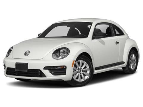 2017 Volkswagen Beetle for sale in Las Vegas, NV
