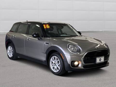 Mini Cooper Las Vegas >> 2016 Mini Clubman For Sale In Las Vegas Nv