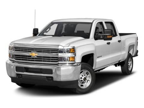 Chevrolet Las Vegas >> 2016 Chevrolet Silverado 2500hd For Sale In Las Vegas Nv