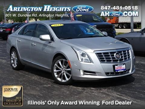 2013 Cadillac XTS for sale in Arlington Heights, IL