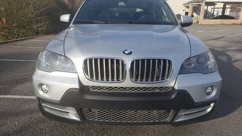 Bmw Little Rock >> Used Bmw X5 For Sale In Little Rock Ar Carsforsale Com