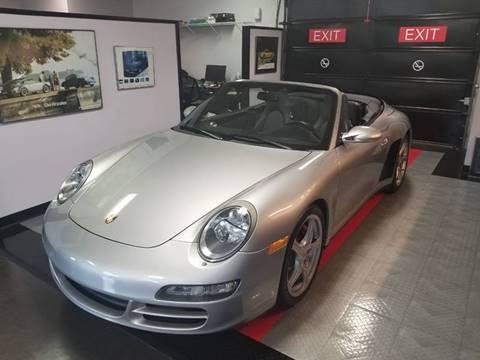 2006 Porsche 911 for sale in Macon, GA