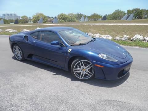 2007 Ferrari F430 for sale in Oakland Park, FL