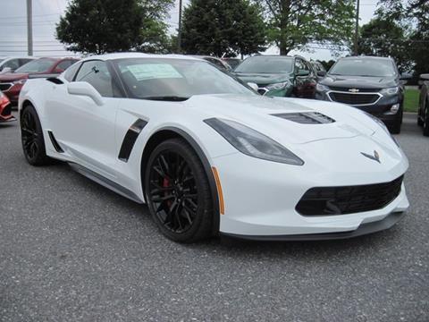 Corvette For Sale >> Chevrolet Corvette For Sale In Milton Fl Carsforsale Com