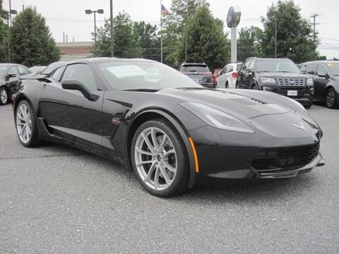2019 Chevrolet Corvette for sale in Mount Joy, PA