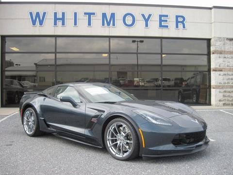 Corvettes For Sale >> Chevrolet Corvette For Sale In Columbus Ms Carsforsale Com