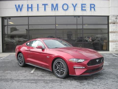 2019 Ford Mustang for sale in Mount Joy, PA