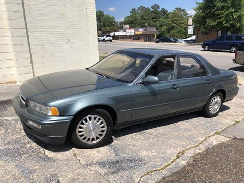 1993 Acura Legend for sale in West Columbia, SC