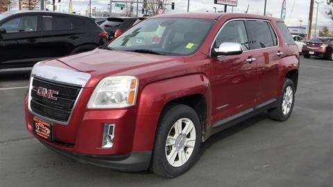 2013 GMC Terrain for sale in Reno, NV