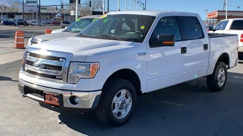 2014 Ford F-150 for sale in Reno, NV
