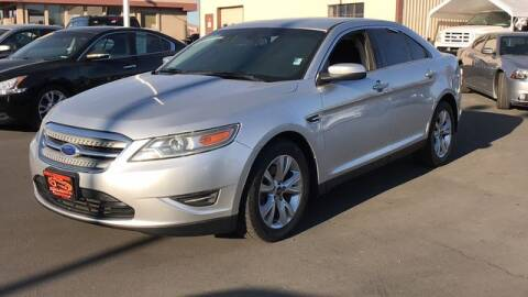 2011 Ford Taurus for sale in Reno, NV