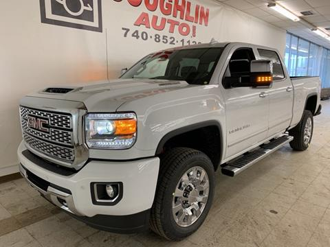 2019 GMC Sierra 2500HD for sale in London, OH