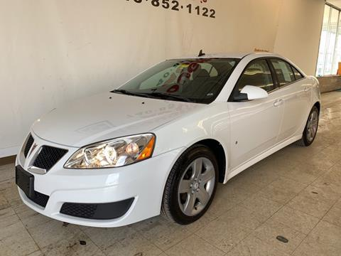 2009 Pontiac G6 for sale in London, OH