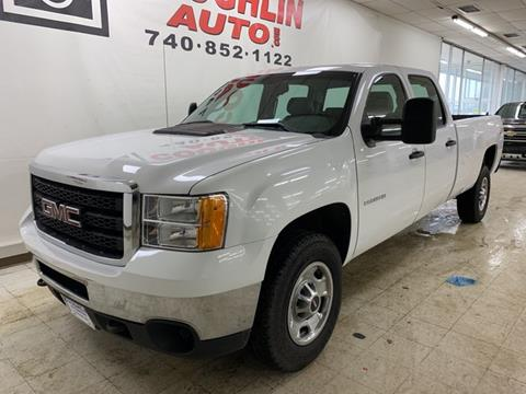 2014 GMC Sierra 2500HD for sale in London, OH