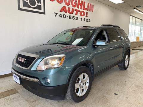 2009 GMC Acadia for sale in London, OH