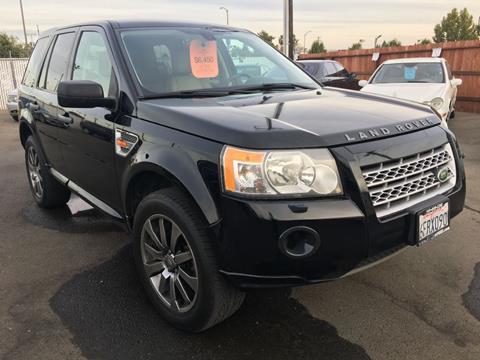 Land Rover Sacramento >> Land Rover Lr2 For Sale In Sacramento Ca Dealer Finance Auto