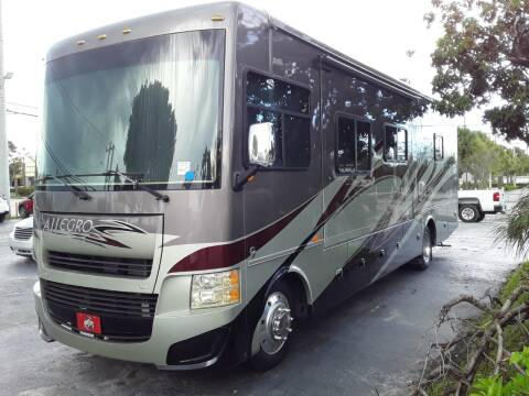 2013 Ford Motorhome Chassis for sale at YOUR BEST DRIVE in Oakland Park FL