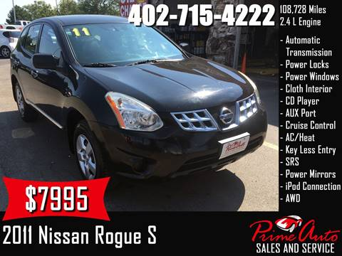 Nissan Rogue For Sale In Omaha Ne Carsforsale