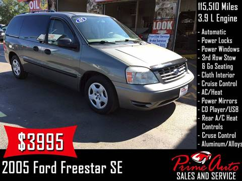 2005 Ford Freestar for sale in Omaha, NE