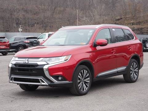 2019 Mitsubishi Outlander for sale in Lynnwood, WA