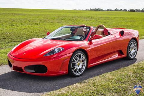 2007 Ferrari F430 for sale in Riviera Beach, FL
