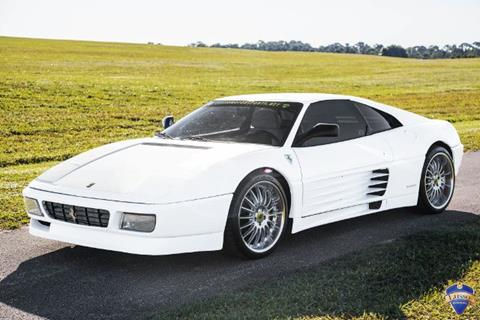 1990 ferrari 348 for sale