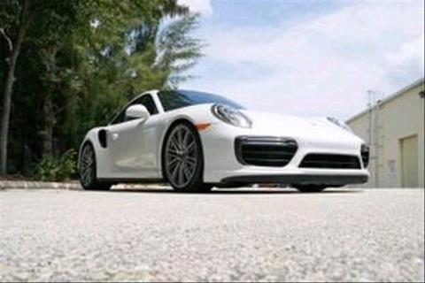 2017 Porsche 911 for sale in Riviera Beach, FL