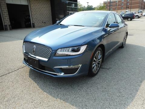 2019 Lincoln MKZ for sale in Pittsburgh, PA