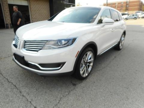 2018 Lincoln MKX for sale in Pittsburgh, PA