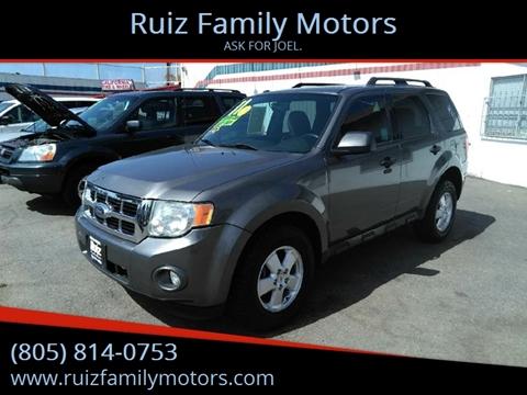Ruiz Family Motors – Car Dealer in Oxnard, CA
