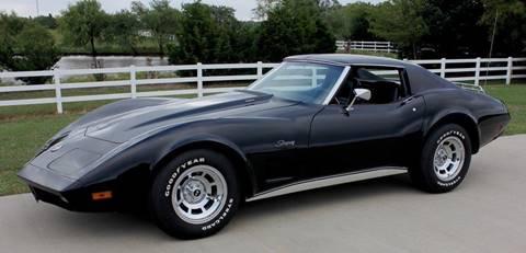 chevrolet corvette for sale in oklahoma city ok. Black Bedroom Furniture Sets. Home Design Ideas