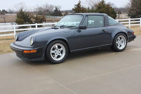 1980 Porsche 911 for sale in Oklahoma City, OK