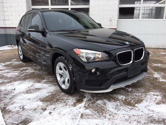 2015 BMW X1 for sale at AUTOSPORT in La Crosse WI
