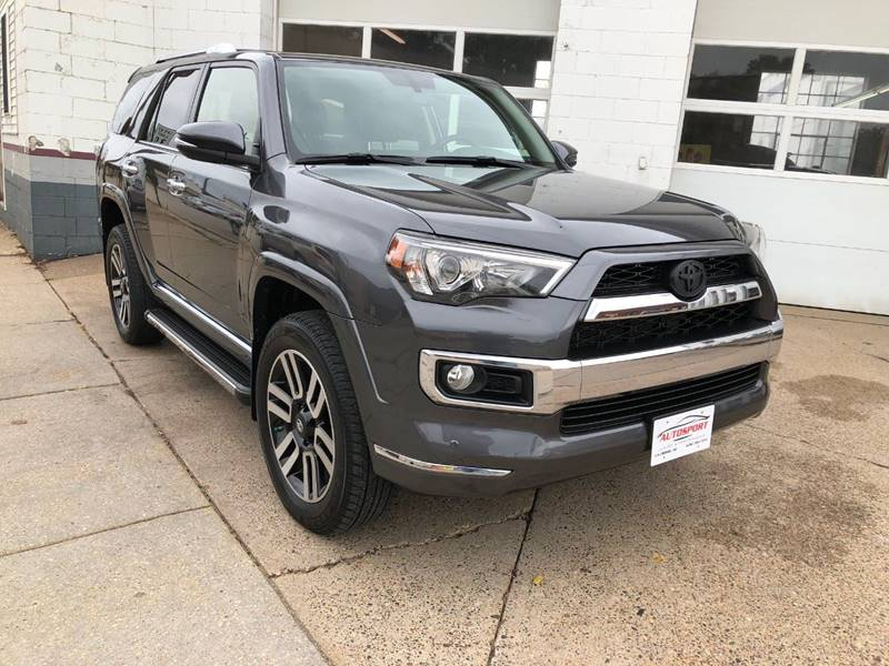 Wonderful 2016 Toyota 4Runner For Sale At AUTOSPORT In La Crosse WI