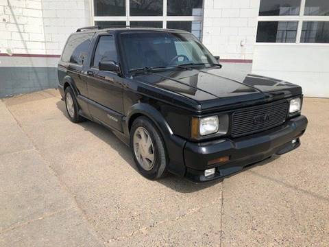 1992 GMC Typhoon for sale in La Crosse, WI