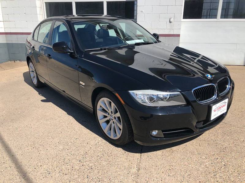 2011 BMW 3 Series for sale at AUTOSPORT in La Crosse WI