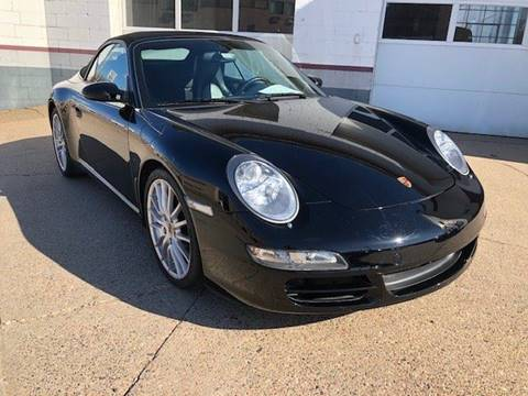 2006 Porsche 911 for sale in La Crosse, WI
