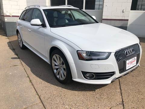 2016 Audi Allroad for sale at AUTOSPORT in La Crosse WI