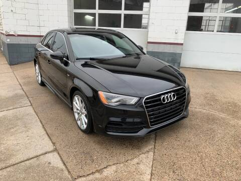 2015 Audi A3 for sale at AUTOSPORT in La Crosse WI