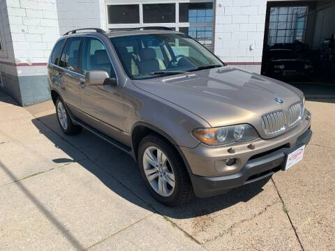2006 BMW X5 for sale at AUTOSPORT in La Crosse WI
