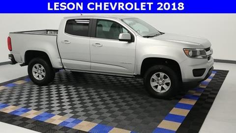 2018 Chevrolet Colorado for sale in Harvey, LA