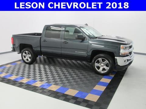 2018 Chevrolet Silverado 1500 for sale in Harvey, LA